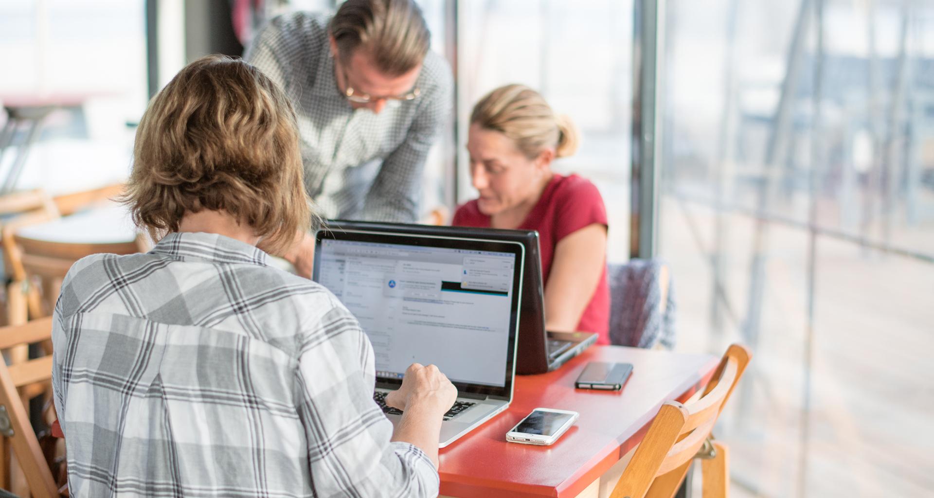 Formation de marketing digital au maroc apprendre en pratiquant